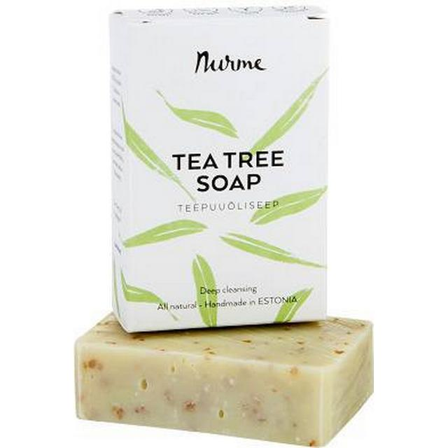 Nurme Soap Tea Tree 100g
