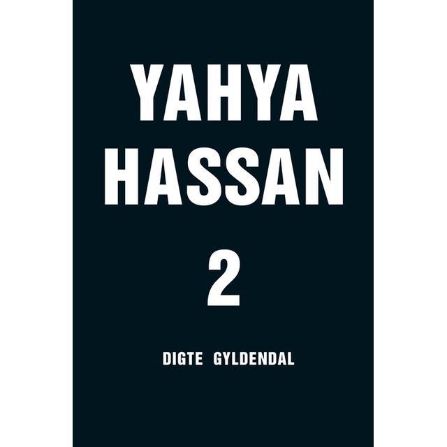 Yahya Hassan 2 (Hæfte, 2019)