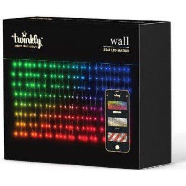 Twinkly Wall 210L Matrix Lyskæde