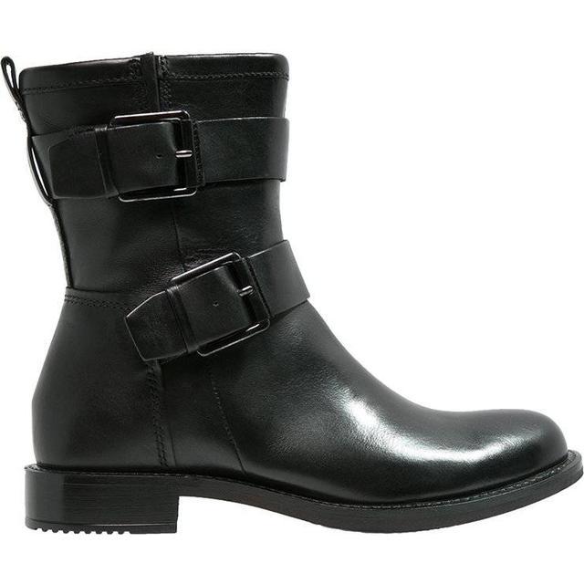 Ecco Shape 25 støvle, black, 37