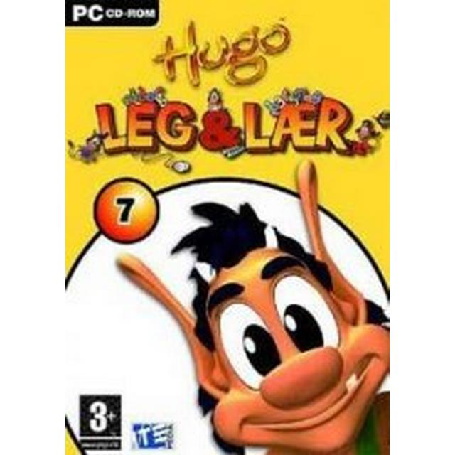 Hugo Leg & Lear 7