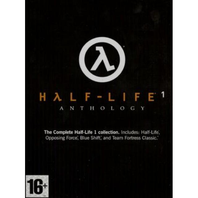 Half Life 1: Anthology