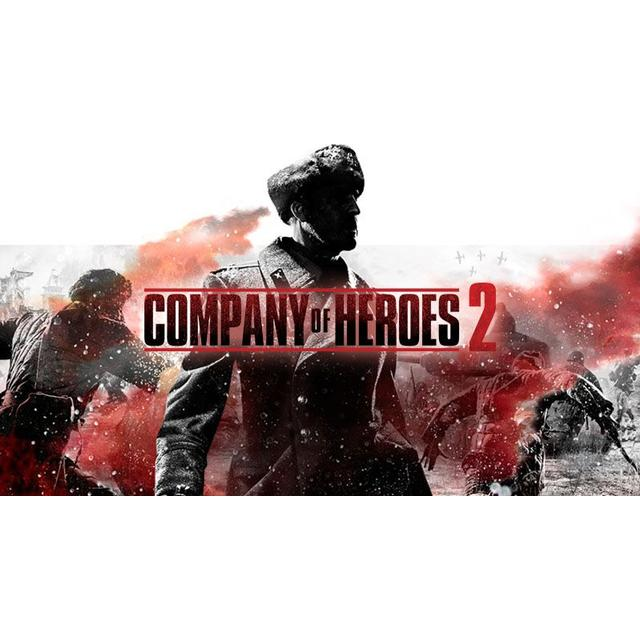 Company Of Heroes 2: Collectors Edition