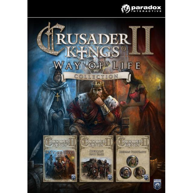 Crusader Kings 2: Way of Life Collection