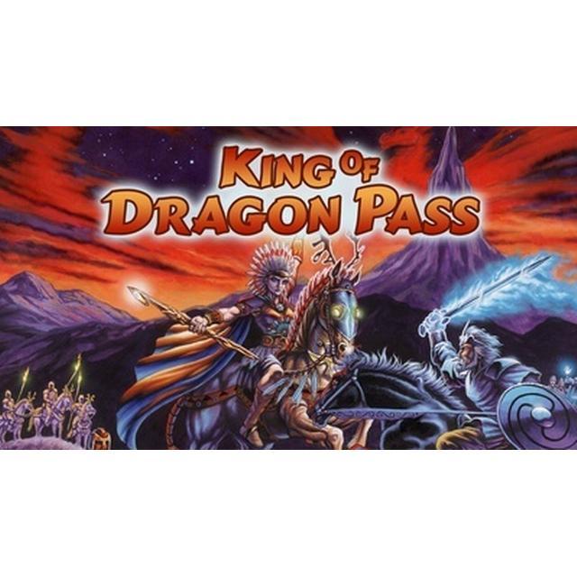 King of Dragon Pass