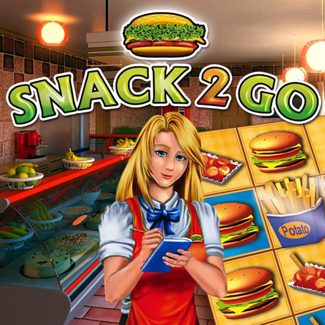 Snack 2 Go