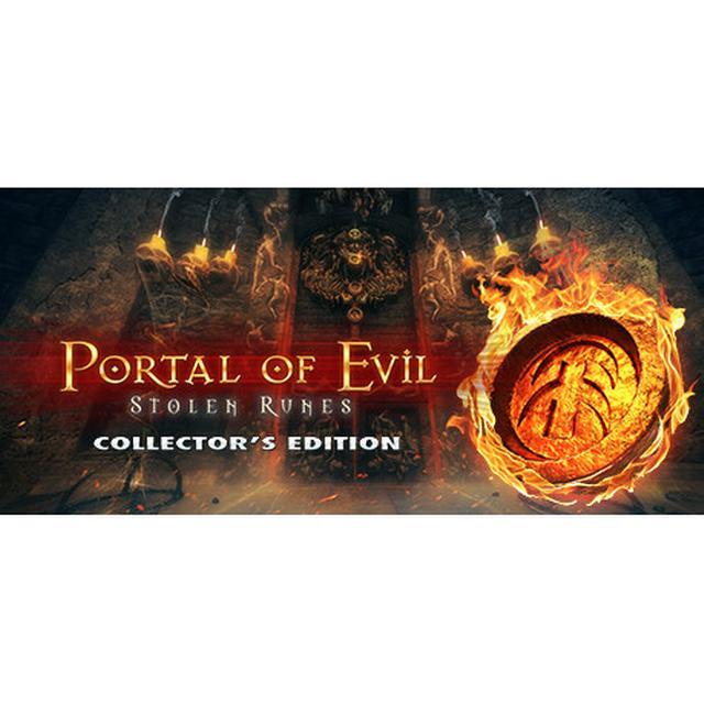 Portal of Evil: Stolen Runes - Collector's Edition