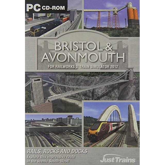 Bristol to Avonmouth