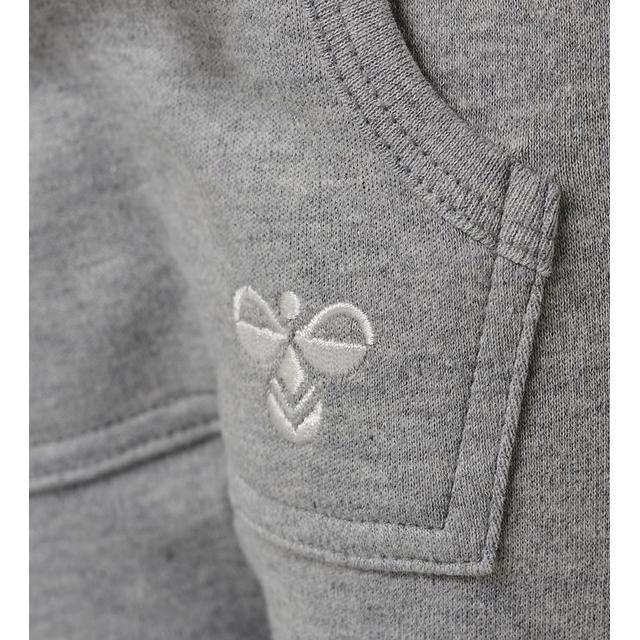 Hummel Futte Pants Grey Melange (204831 2006)