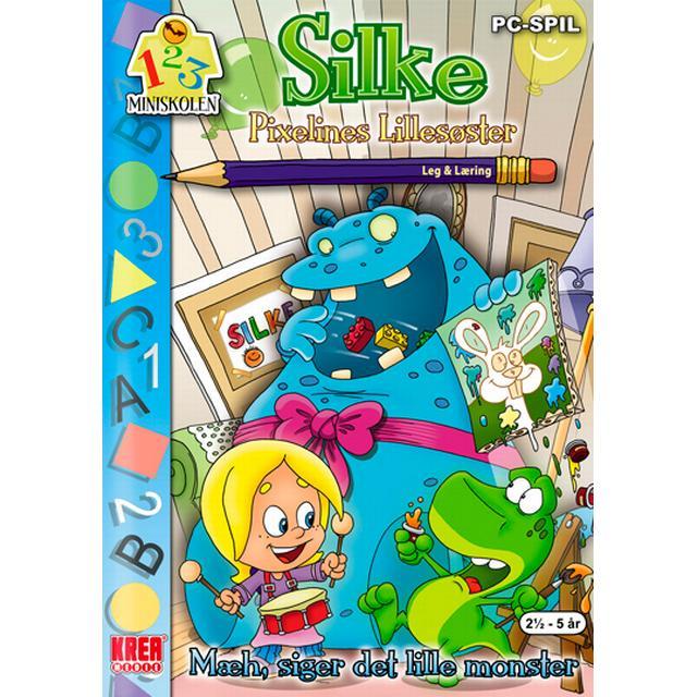Silke: Der Bor En Bager