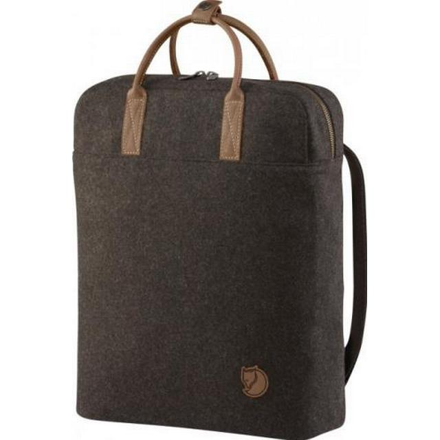 Fjällräven Norrvåge Briefpack - Brown