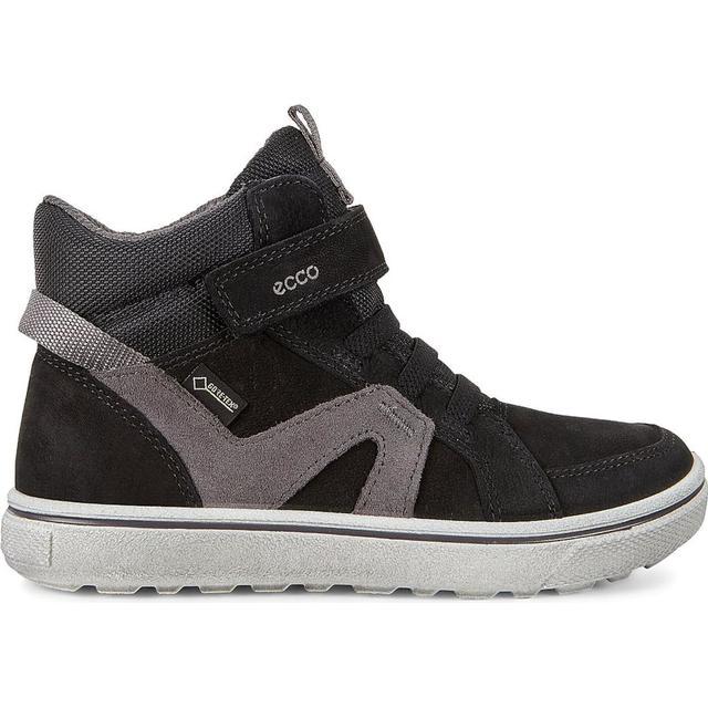 Sneakers Sort Børnesko Sammenlign priser hos PriceRunner