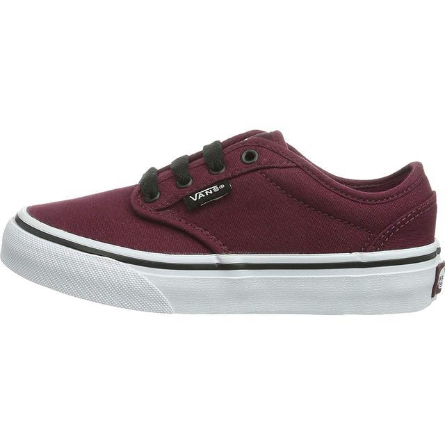 Vans Kid's Atwood Shoes OxbloodBlack