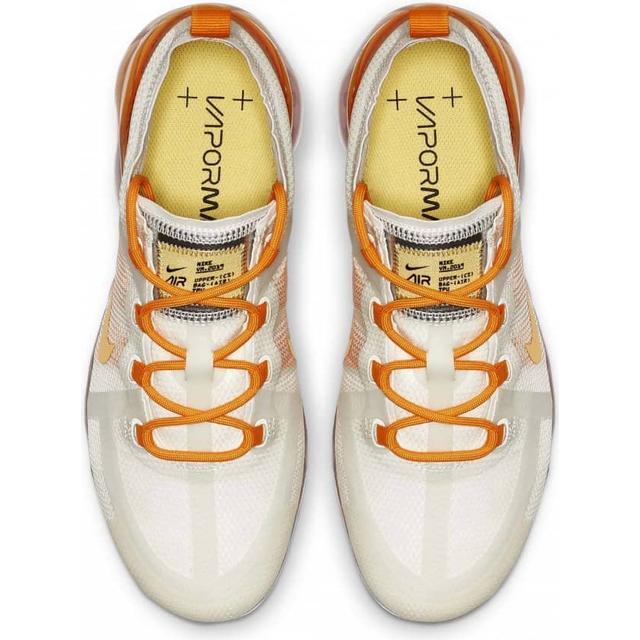 Nike Air VaporMax 2019 W Summit WhiteTopaz Gold