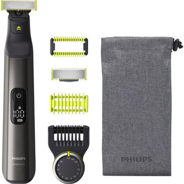 Philips OneBlade Pro QP6550 (1/3)