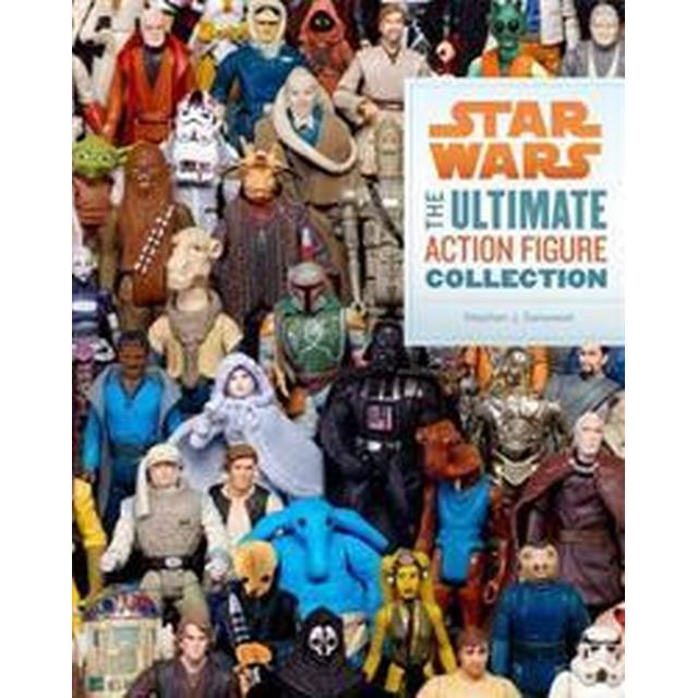 Star Wars: The Ultimate Action Figure Collection (Häftad, 2012), Häftad
