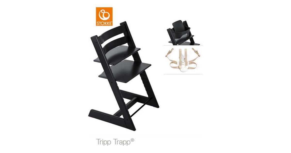 Tripp trapp stol • Find den billigste pris hos PriceRunner nu »