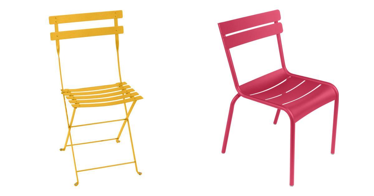 Chair garden Havemøbler • Find billigste pris hos
