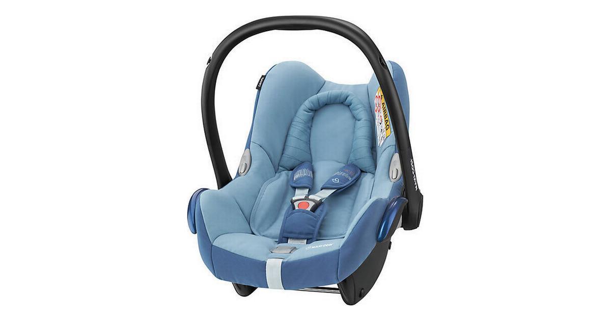 Baby autostol med isofix • Find billigste pris hos