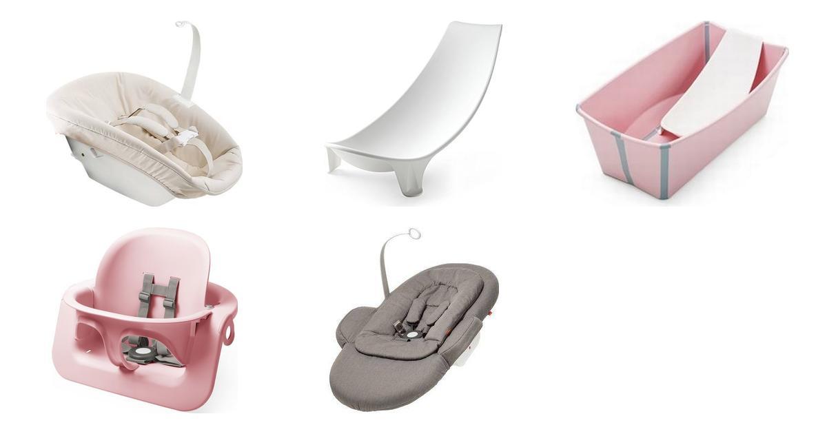 Stokke newborn • Find den billigste pris hos PriceRunner nu »