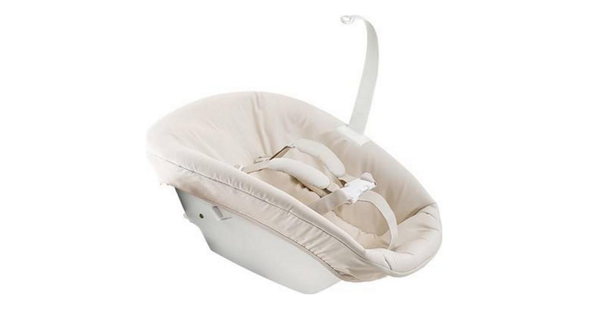 Tripp trapp newborn sæt • Find billigste pris hos