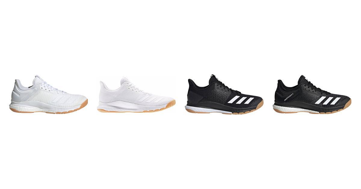 Adidas crazyflight x • Find den billigste pris hos