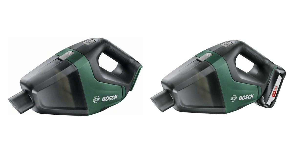 Bosch universalvac 18 • Find den billigste pris hos