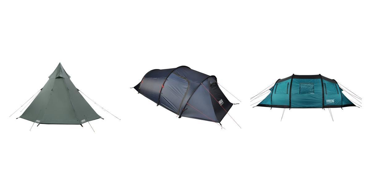 Mckinley Telt (4 produkter) hos PriceRunner • Se billigste